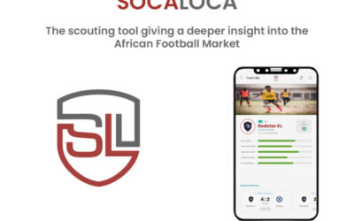 SOCALOCA: The scouting tool giving a deeper insight into the African Football Market