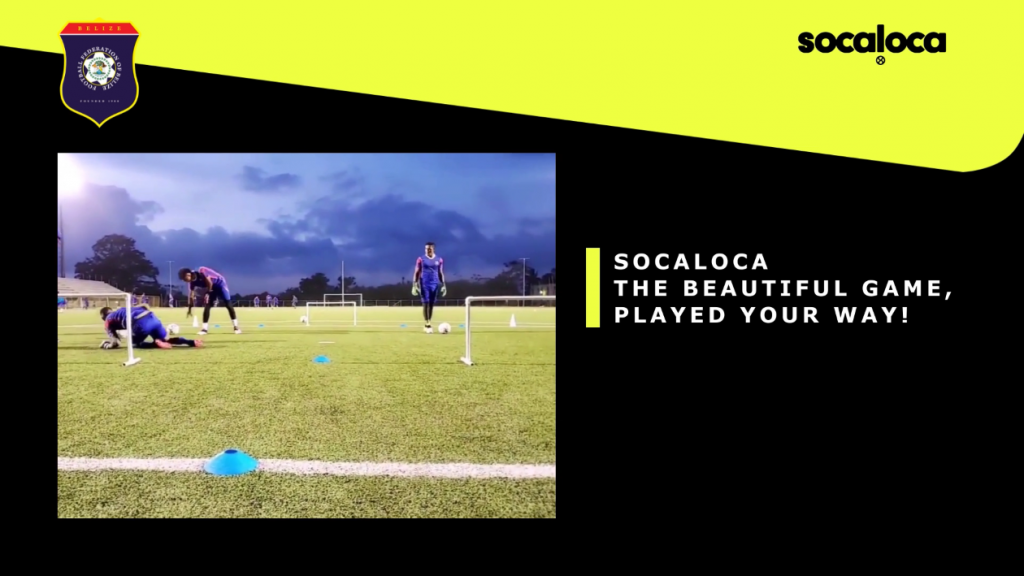 FFB launches football SocaLoca app