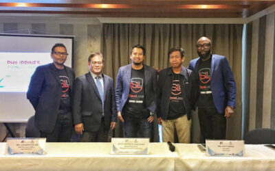 SocaLoca works with the Philippines football Federation and professional league as a CSR partner to spur grassroots football.
