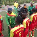 SocaLoca ANAFOOT Football Tournament