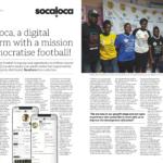 SocaLoca FC Business Article Grassroots Football
